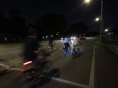 FBC 02 Riders on West Eastland