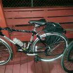 FBC 10 Bikes at the Batter's Box