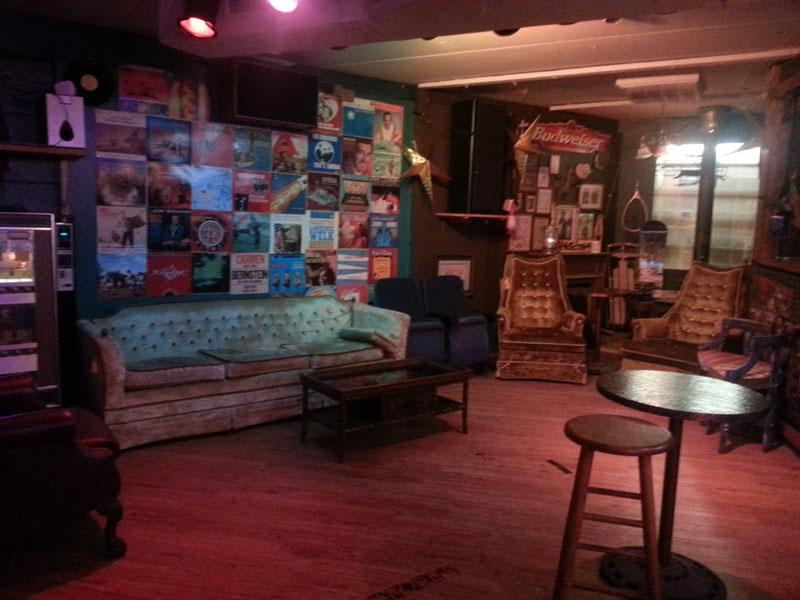 FBC 11 Tin Dog Tavern interior