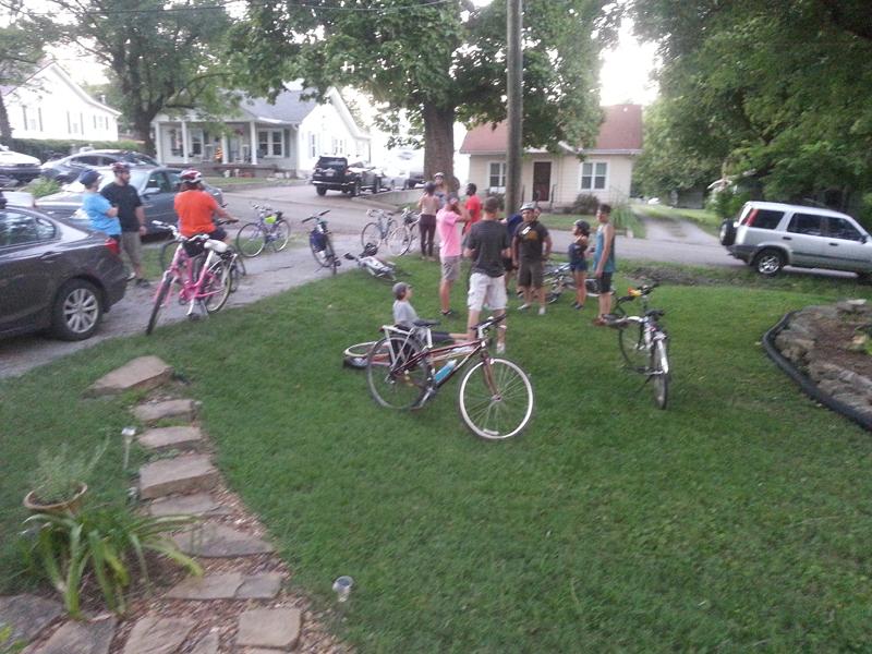 FBC25_RidersHanging