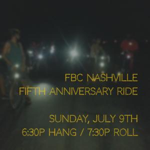 FBC49AnniversaryRide2017